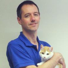 meet-the-veterinary-team-at-vet-practice-midsomer-vets-vet-in-midsomer-norton-laurence-webb